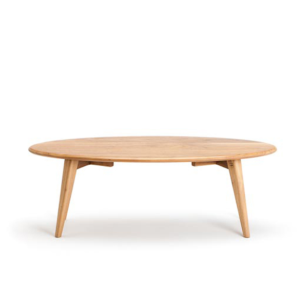 Victorian Ash Coffee Table: Concorde Coffee Table