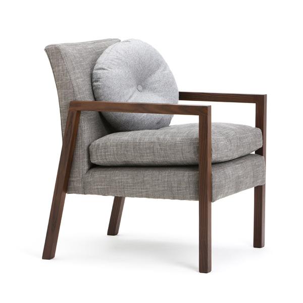 Loftover chair