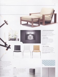 Design Quarterly :: January 2012 - Content