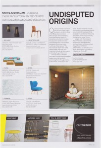 Design Quarterly Spring :: October 2012 - Content