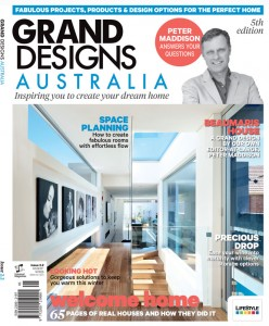 Grand Designs Magazine :: May 2013 - Cover