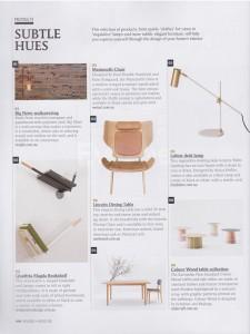 Houses Magazine :: February 2015 - Content