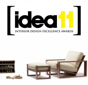 Idea Awards Finalist :: August 2011