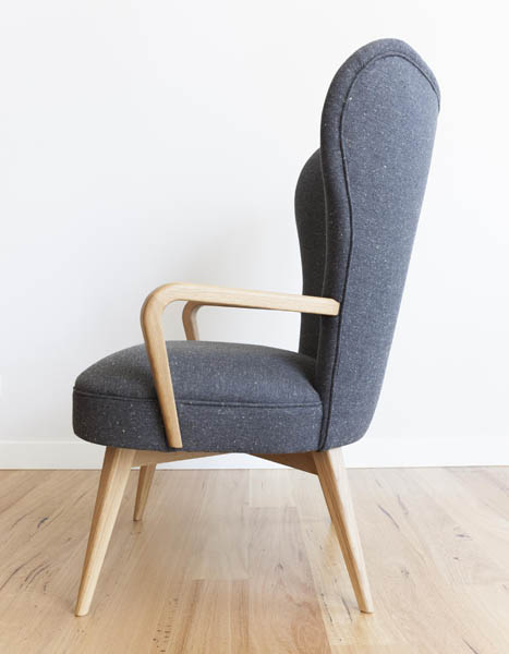 Nest Armchair Feeding Chair