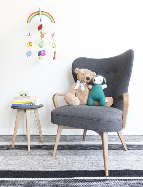 Nest Feeding Chair Armchair