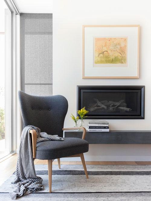 Interior Design - Nook Nook